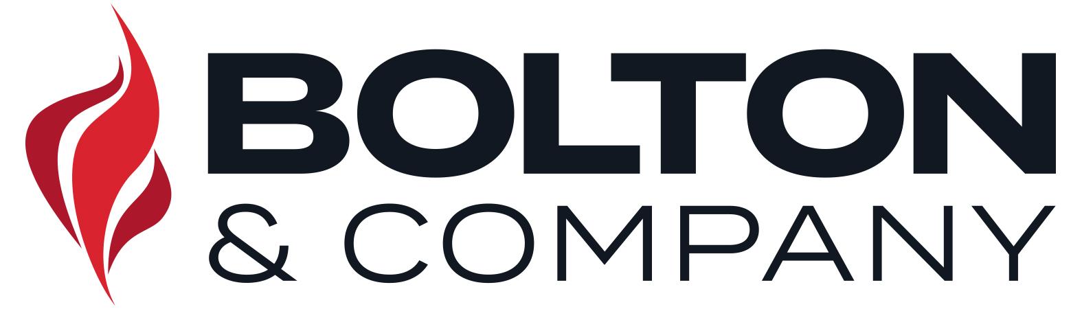 Bolton & Company Logo - Full Color