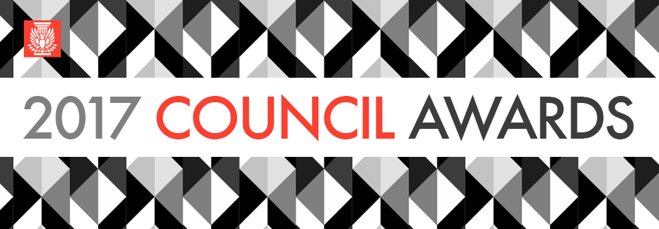 2017 Council Awards