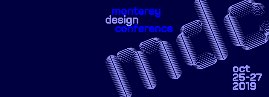 2019 Monterey Design Conference
