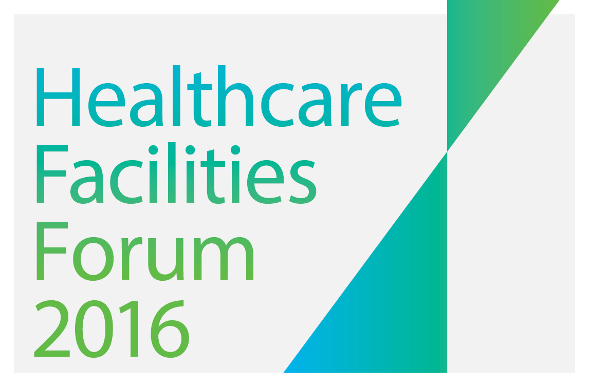 2016 Healthcare Facilities Forum