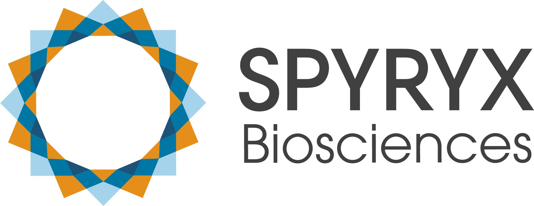 Logo SPYRYX LT for Sponsor website
