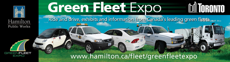 Green Fleet Expo VI