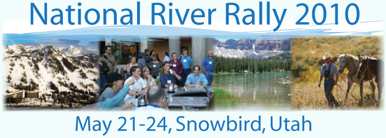 River Network's National River Rally Registration