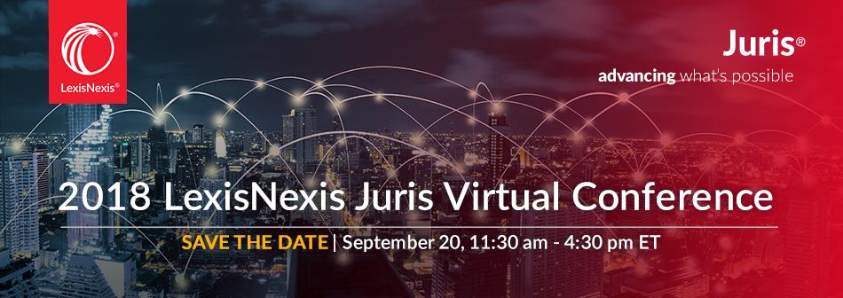 Juris Virtual Conference