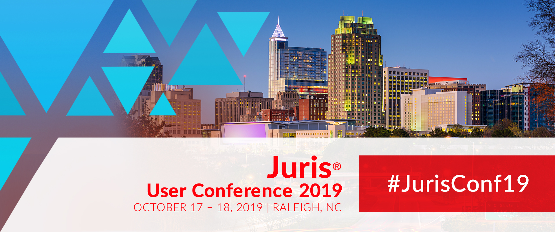 Juris User Conference 2019