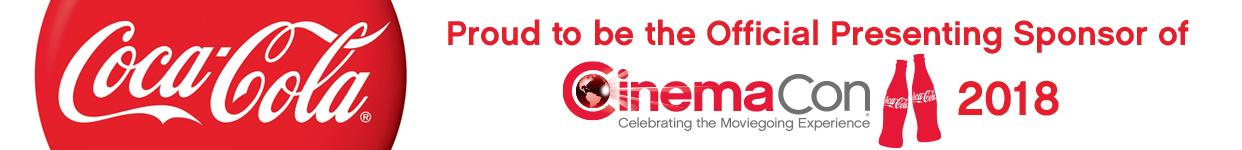 2018 CinemaCon & Coca-Cola Collaboration Meeting