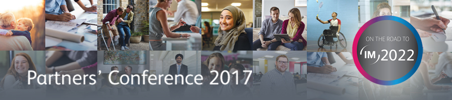 Irwin Mitchell Partners' Conference 2017
