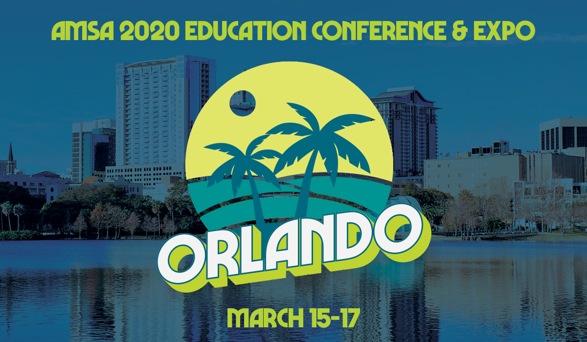 2020 Annual Conference and Expo