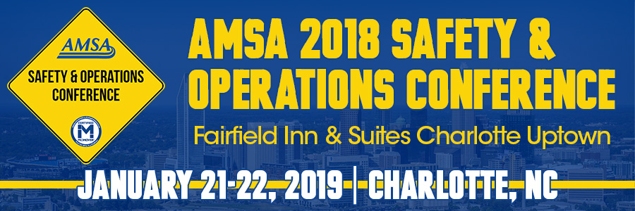 2019 Safey & Operations Conference