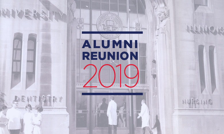 UIC College of Dentistry Alumni Reunion 2019