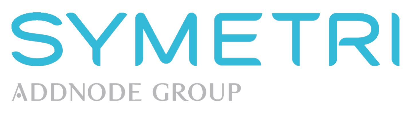 Symetri addnode group logo