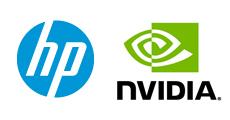 株式会社日本HP、エヌビディア合同会社