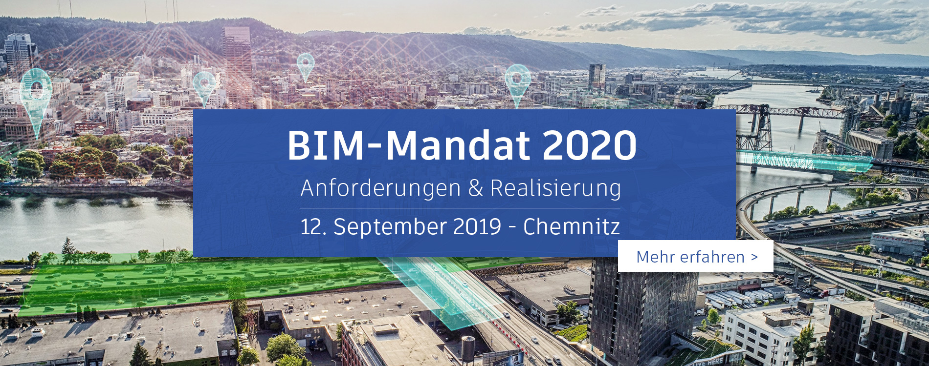 BIM-Mandat 2020