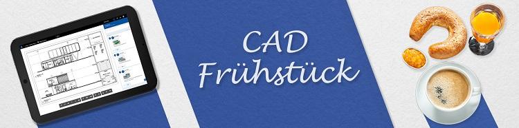 CAD-Frühstück: Höhenpläne & Querprofilpläne