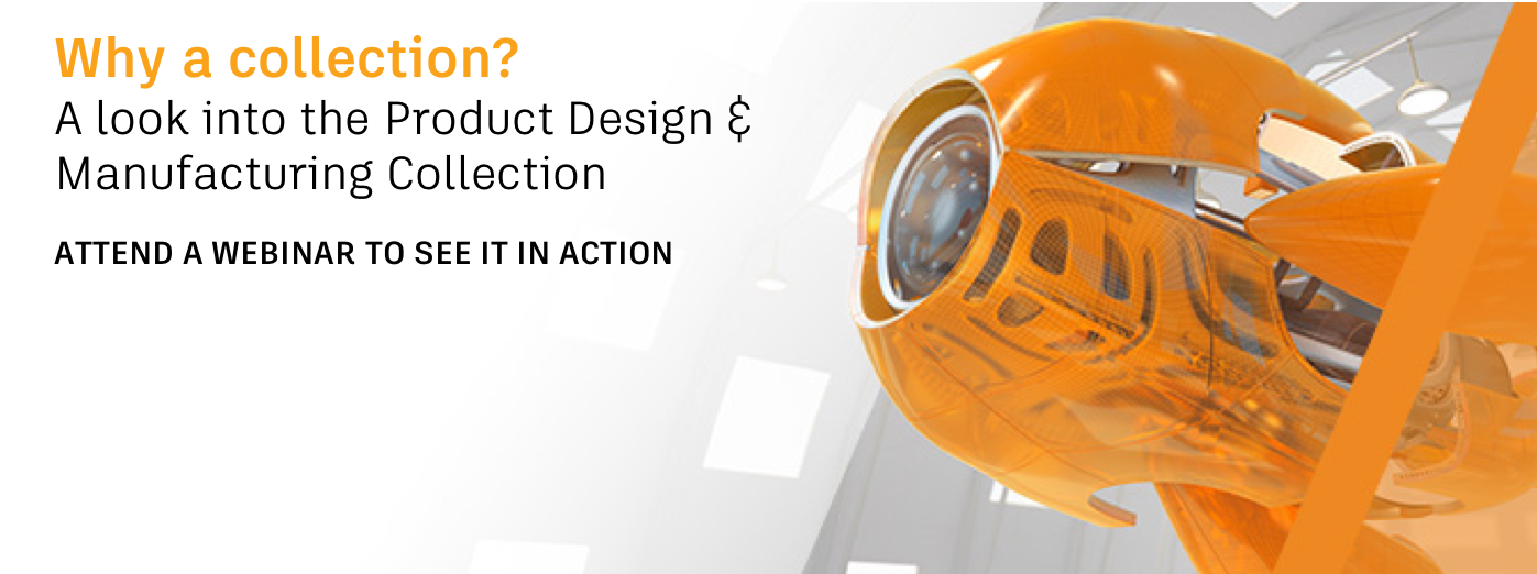 See our Autodesk Product Design & Manufacturing Collection in action