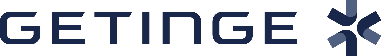 Geting logo