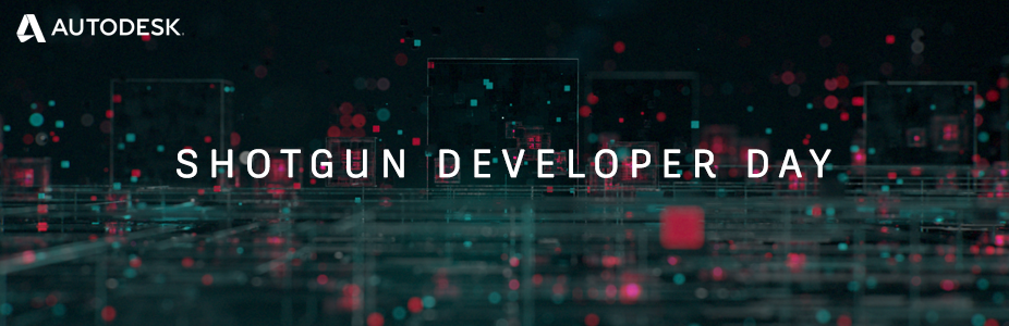 Shotgun Developer Day