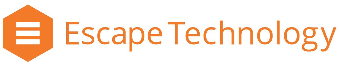 Escape technology logo