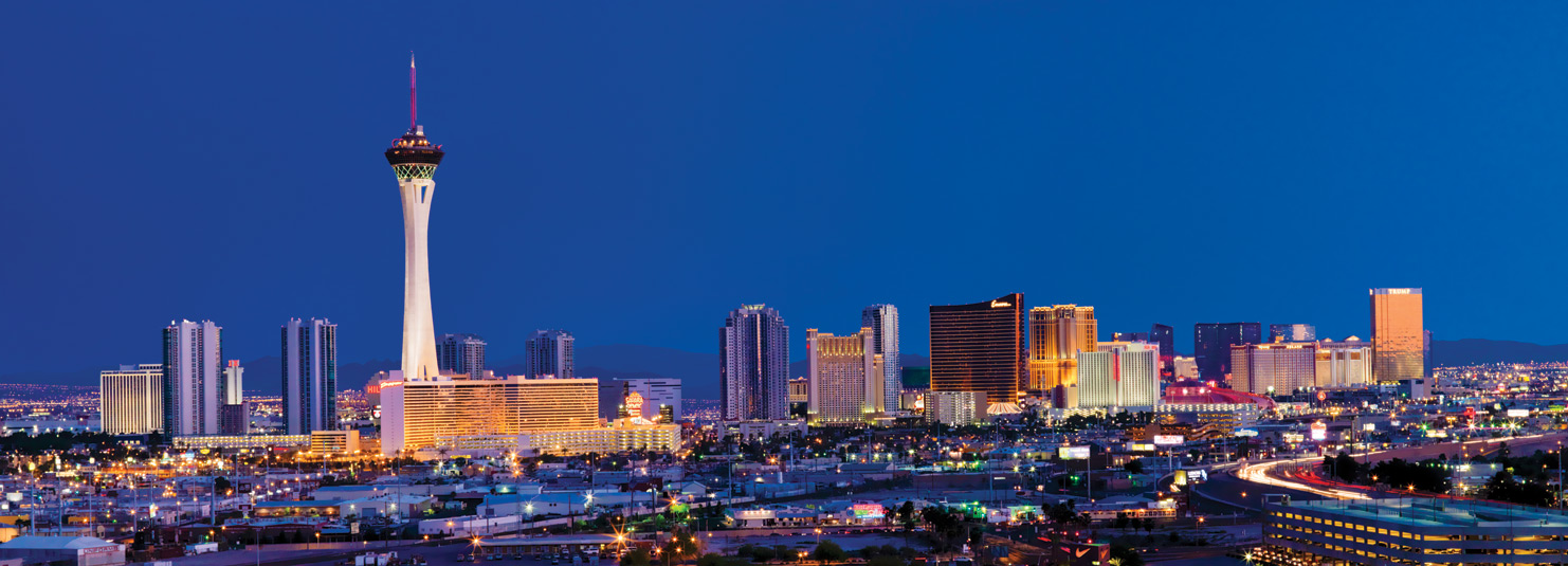Nevada State SHRM Conference