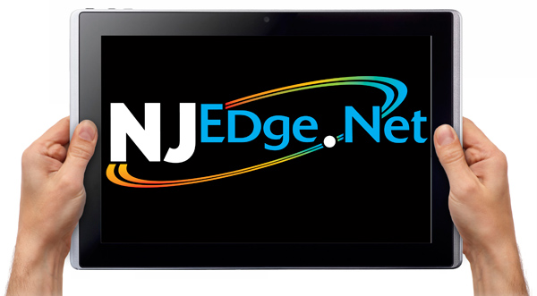NJEDge Tablet logo