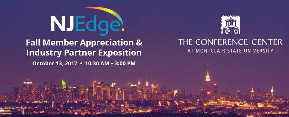 Fall Member Appreciation & Industry Partner Exposition