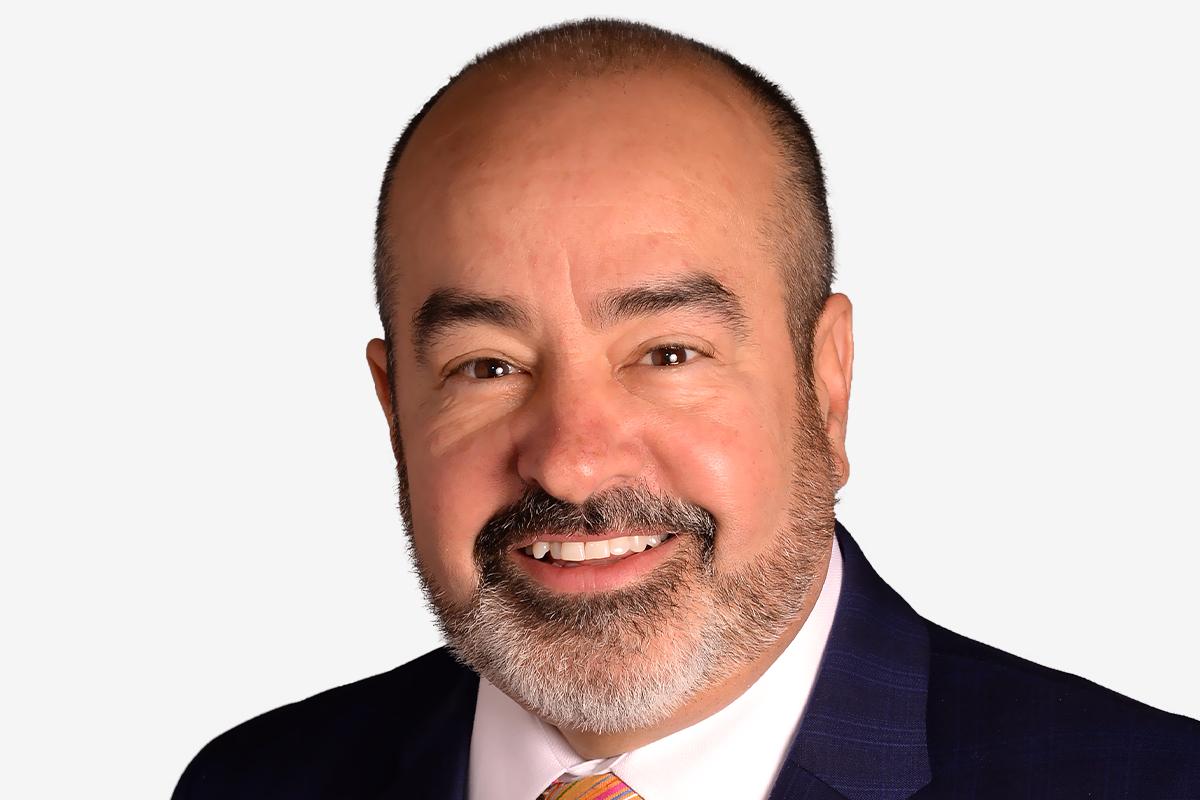 Marcos Pesquera bio