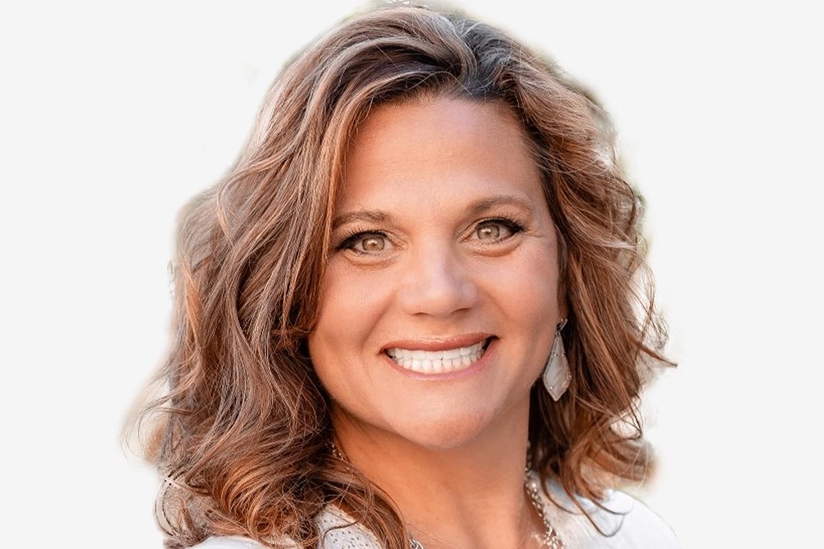 Cheryl DeSantis bio