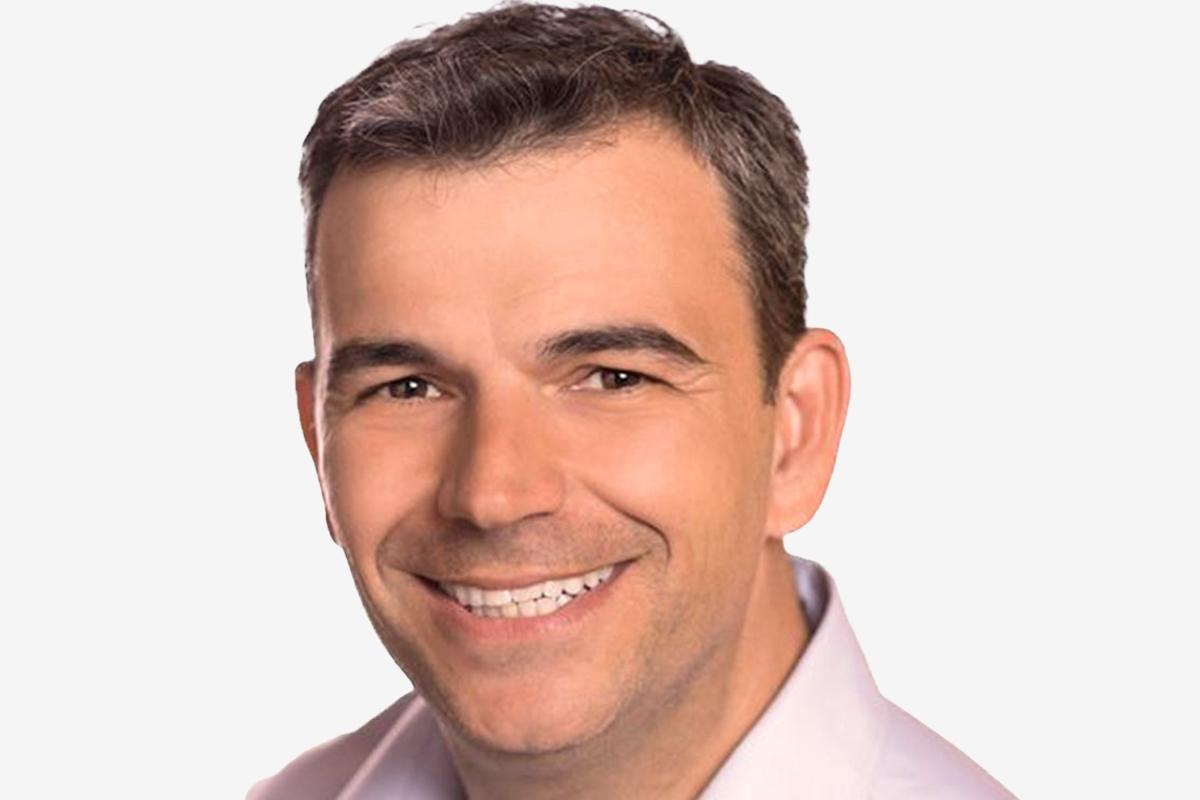 Jeff Cates