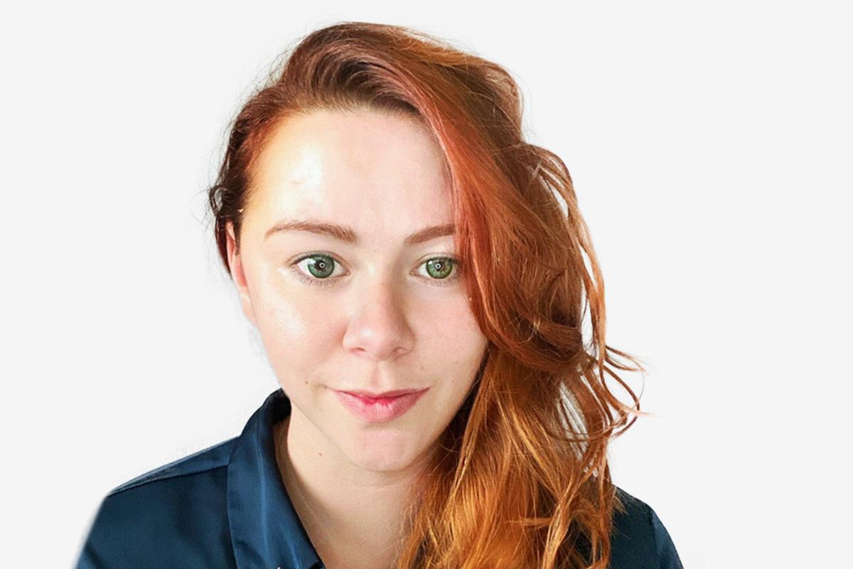 Chelsea Parry bio
