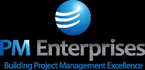 PM Enterprises Sponsor Logo