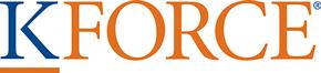 KFORCE Sponsor Logo