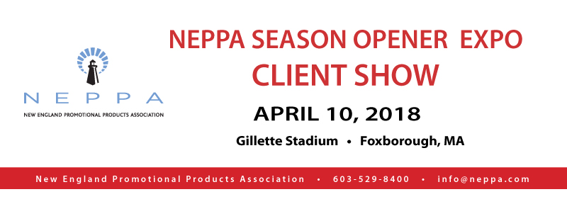 2018 NEPPA Season Opener Expo - CLIENT REGISTRATION