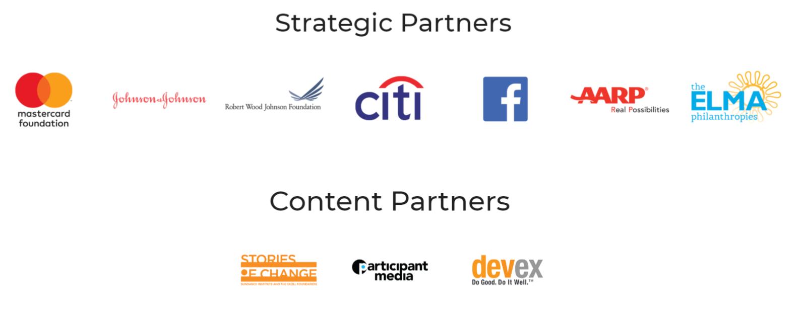 CVENT Partners Image