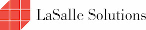 LaSalle Solutions full-color logo