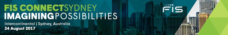 FIS Connect Regional Series - Sydney
