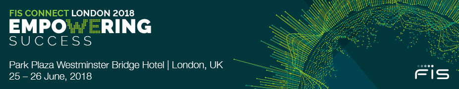 FIS Connect 2018 Regional Series - London