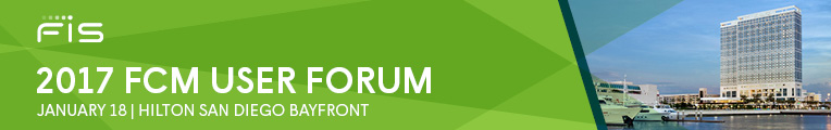 FIS Financial Crime Management 2017 User Forum