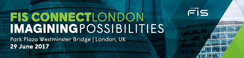 FIS Connect Regional Series - London