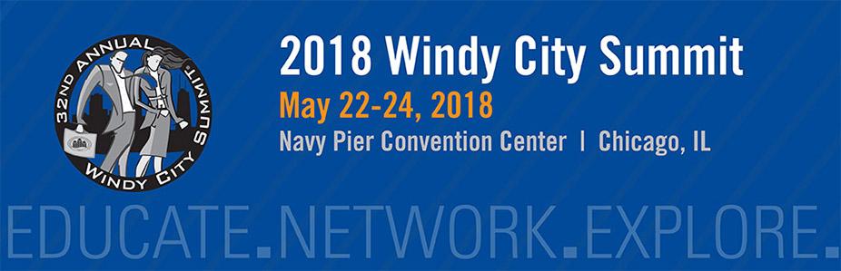 2018 Windy City Summit