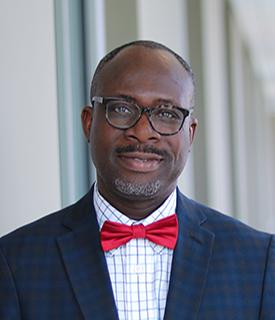 Dr. Godwin-Charles Ogbeide
