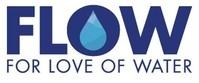 For the Love of Water LOGO