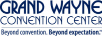 MP18316 Logo Grand Wayne Convention Center