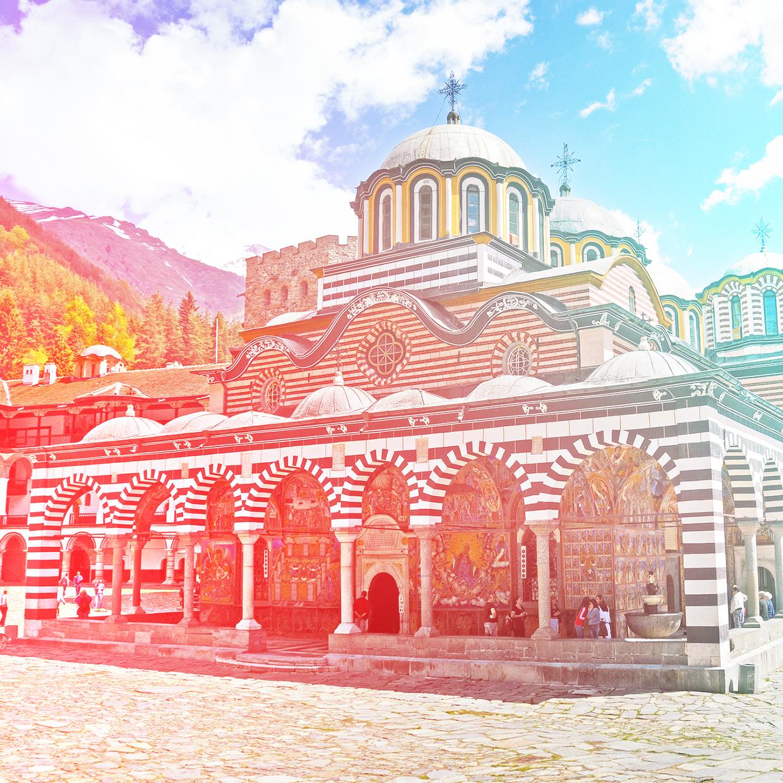 bulgariamonasteryy