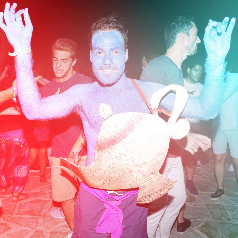 party-itai