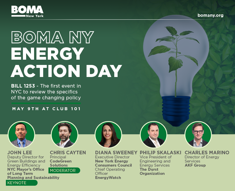 2019 Energy Action Day