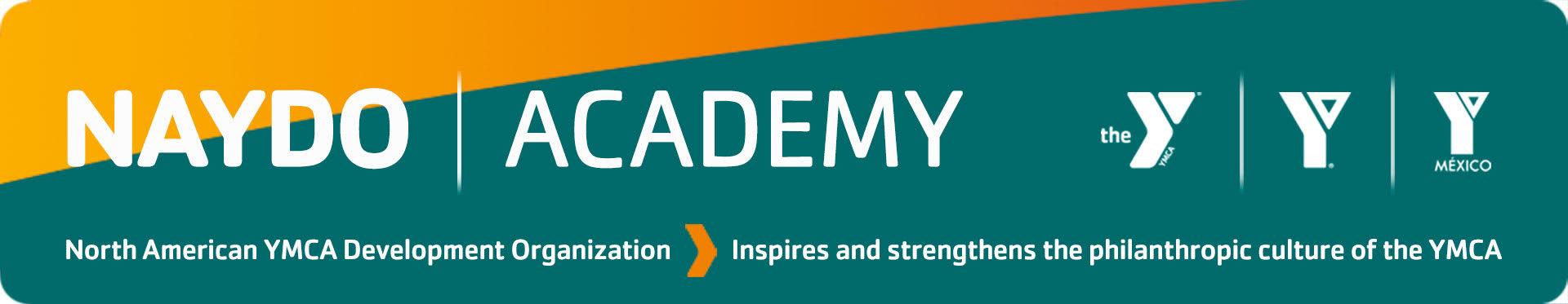 Marketing & Communications NAYDO Academy Philanthropy School Fundamental