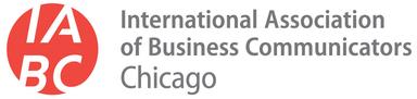 New IABC logo correct