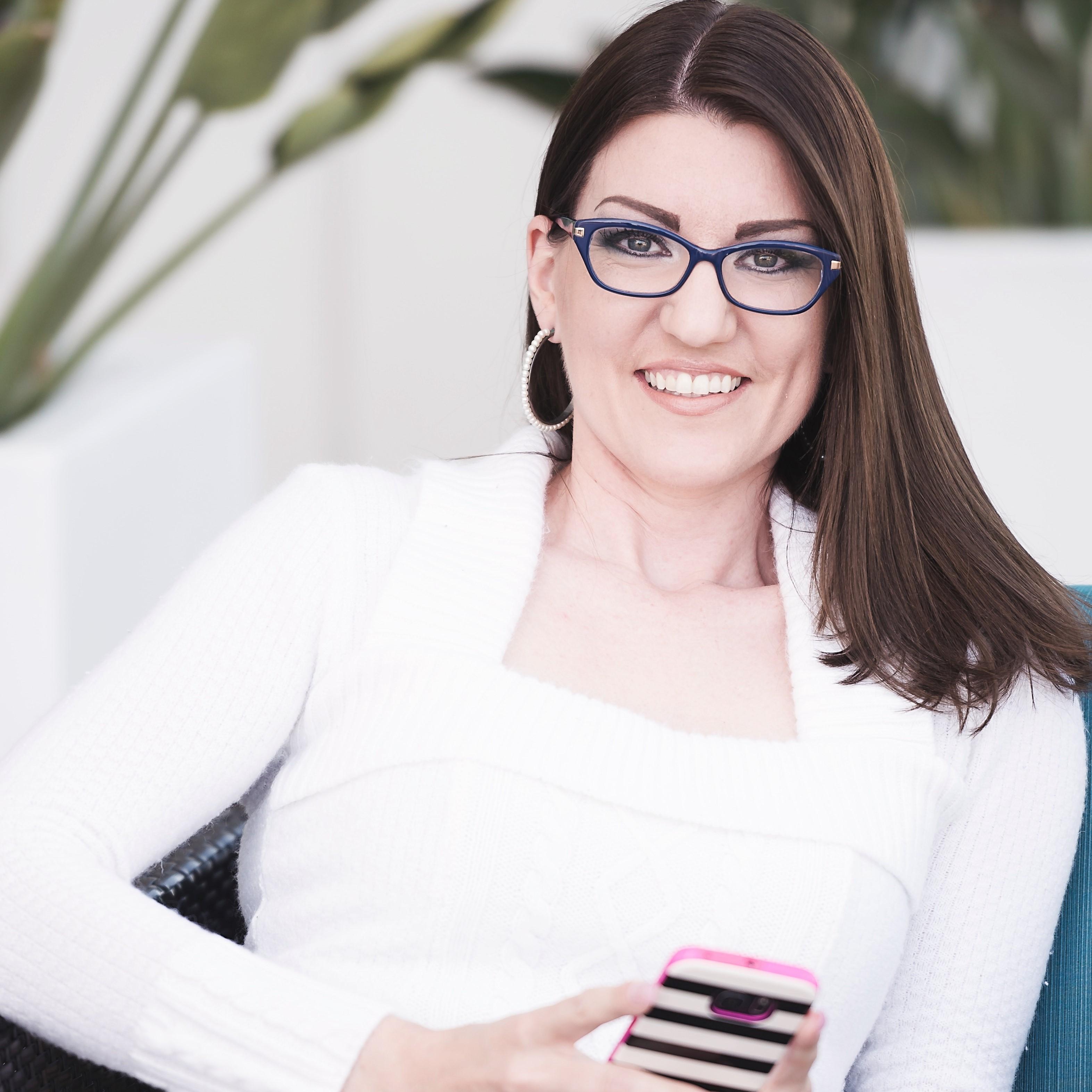 Jenn Herman Profile Photo 2016 - Cropped