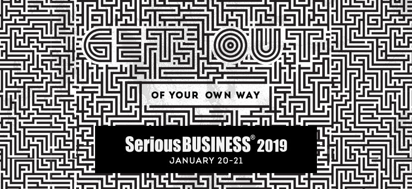 Serious Business 2019