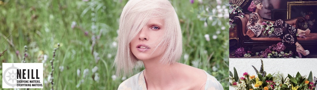 Eclipting Spring/Summer Color Collection-  Dallas